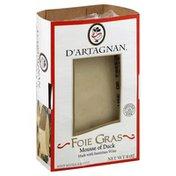 D'Artagnan Foie Gras