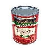 Antonino's Tomato Sauce
