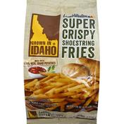 Grown In Idaho Shoestring String, Super Crispy
