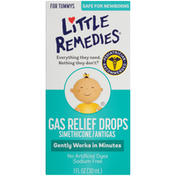 Little Remedies Gas Relief Antigas Drops