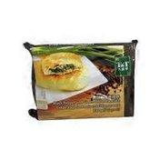 T&T Black Pepper & Green Onion Pancake
