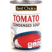Best Choice Tomato Condensed Soup