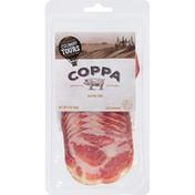 Culinary Tours Gluten Free Coppa