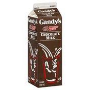 Gandys Milk, Chocolate