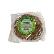 Frankly Natural Bakers Wheat-free Energy Cookie, Coconut