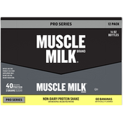 CytoSport Muscle Milk Banana Dairy Drinks - Chilled