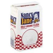 Nancy Jane Flour, Self-Rising,
