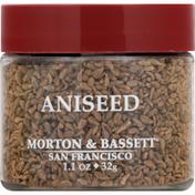 Morton & Bassett Spices Aniseed