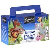 Essential Everyday Crackers, Animal