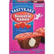 Tastykake Creme Filled Chocolate Sweetie Kakes