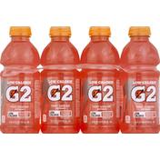 Gatorade G2 Series Perform Low Calorie Raspberry Lemonade Sports Drink