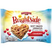 Pepperidge Farm Cookies Brightside  Soft Baked Granola Cranberry Cookie