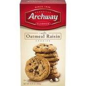 Archway® Oatmeal Raisin Classic Soft Cookies