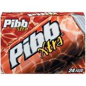 Pibb Xtra 12 Oz Cola