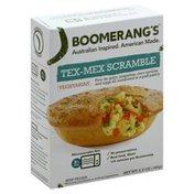 Boomerang's Tex-Mex Scramble, Vegetarian