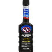 STP Fuel Injector Cleaner, Super Concentrated