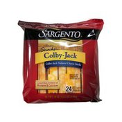 Sargento Colby-Jack Cheese Sticks