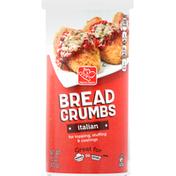 Harris Teeter Break Crumbs, Italian