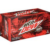 Mtn Dew Code Red