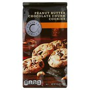 Culinary Circle Cookies, Peanut Butter Chocolate Chunk