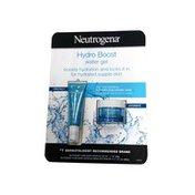 Neutrogena® SPF15 Hydro Boost Regimen Water Gel