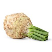 Organic Celery Root (Knob)
