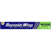 Reynolds Wrap Recycled Aluminum Foil