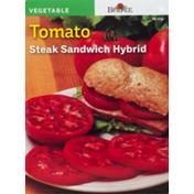 Burpee Seeds, Tomato, Steak Sandwich Hybrid