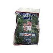 Productos Maya Frozen Chipilin