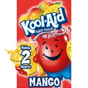 Kool-Aid Unsweetened Mango Artificially Flavored Powdered Soft Drink Mix