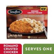 Stouffer's Romano Crusted Chicken Frozen Dinner