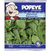 Select Spinach