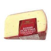 Bianchini's Market Danish Fontina Cheese