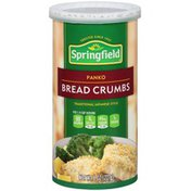 Springfield Panko  Bread Crumbs