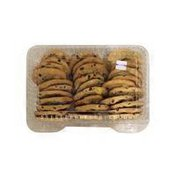 PICS Chocolate Candy Cookies