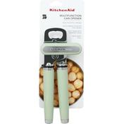 KitchenAid Can Opener, Multifunction