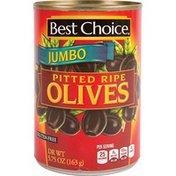 Best Choice Jumbo Ripe Olives