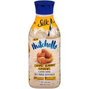 Silk Nutchello Caramel Almonds + Cashews Nut-Based Beverage