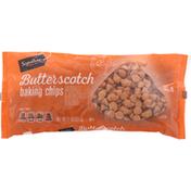 Signature Select Baking Chips, Butterscotch