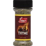 Lieber's Thyme