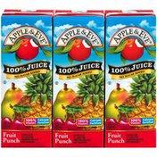Apple & Eve Fruit Punch 100% Juice