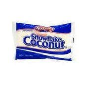 Key Food Sweetened Snowflake Coocnut