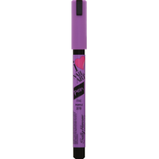 Sally Hansen Pen, Fine, Purple 370