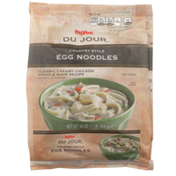 Hy-Vee Du Jour, Country Style Egg Noodles