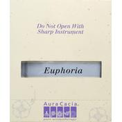 Aura Cacia Mineral Bath, Aromatherapy, Euphoria