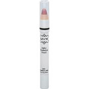 NYX Professional Makeup Eye Pencil, Jumbo, Strawberry Milk JEP605