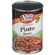 Shurfine Premium Pinto Beans