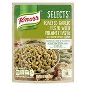 Knorr Pasta Side Dish Roasted Garlic Pesto With Volanti Pasta