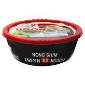 Nongshim Noodle Soup, Premium, Udon, Original