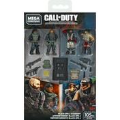 Mega Construx Toys, Black Ops 4 Standoff, 10+